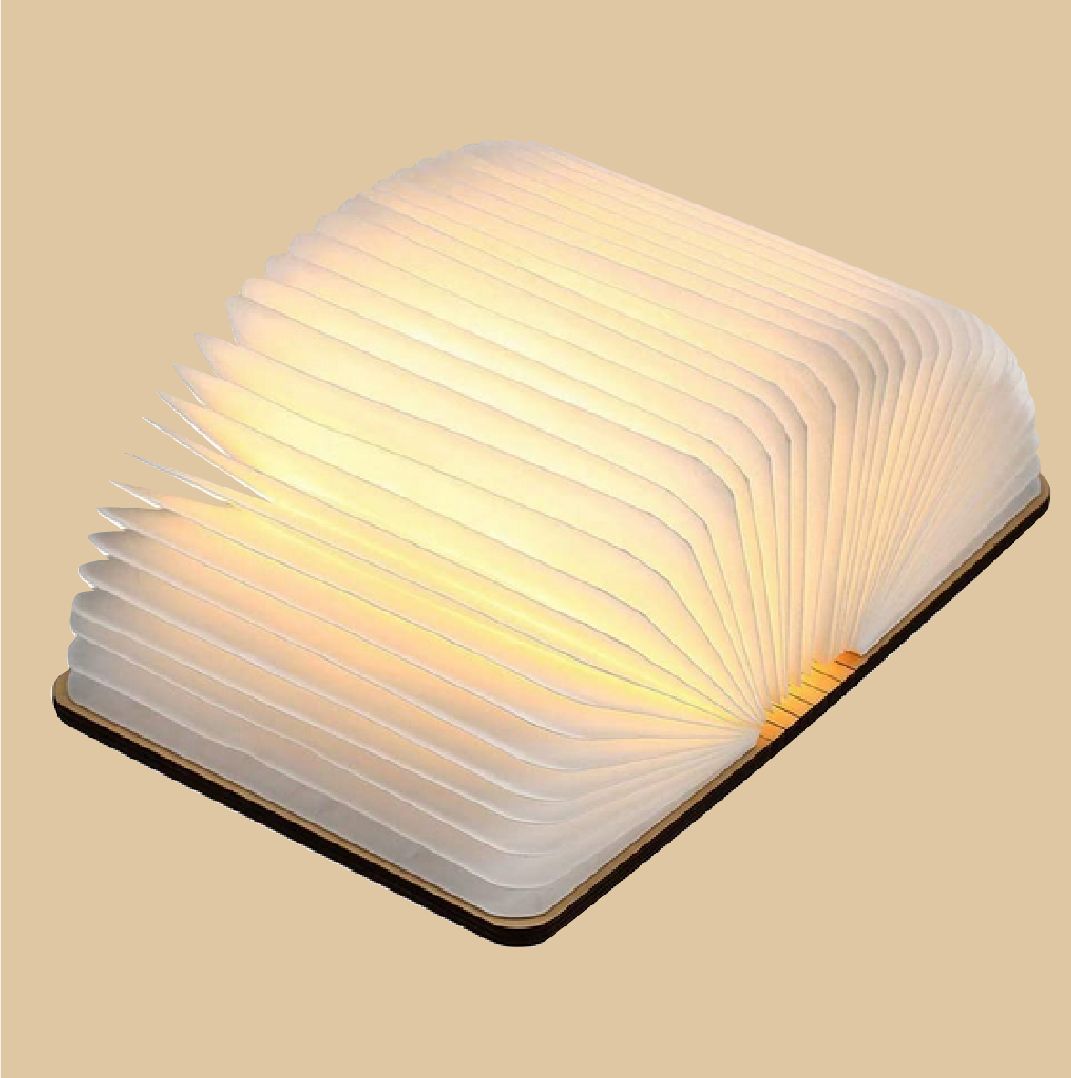 Book light category